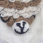 Natural Alpaca Kids - Alpaca Hat