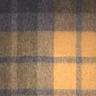 01-22-Mustard-Grey Scottish Blanket