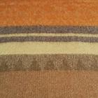 CO272-Camel-Peach Alpaca Cherokee Blanket