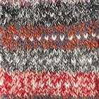 Multicolor107 Cusco Alpaca Fingerless Gloves