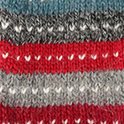 Multicolor109 Cusco Alpaca Fingerless Gloves
