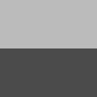 Charcoal-Lt. grey Reversible Alpaca Gloves Heavy Weight
