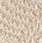 Scallop Lace Alpaca Scarf in Natural | Classic Alpaca Peru