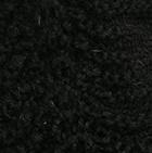 Scallop Lace Alpaca Fingerless Gloves in Black   Classic Alpaca Peru