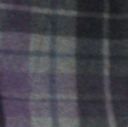 Scottish Blanket in 98-102-Lilac/Grey | Classic Alpaca Peru