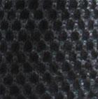 Dk.Charcoal-Grey Honeycomb Baby Alpaca Fingerless Gloves Long