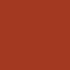 Alpaca Cable Fingerless Gloves in Rust | Classic Alpaca Peru