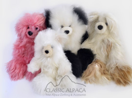 Teddy Bears (11 to 15 inches)