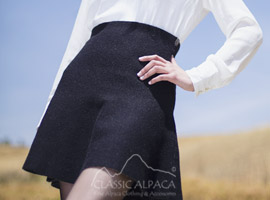 Alpaca Skirts & Pants
