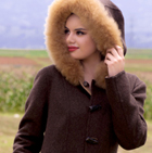 JACKETS & COATS in Alpaca Jackets & Coats
