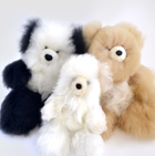 TEDDIES & FRIENDS in Teddy Bears (6 to 10 inches)