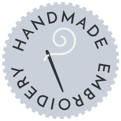 Classic Alpaca: Handmade Embroidery