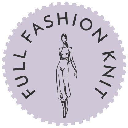 Classic Alpaca: Full Fashion Knit